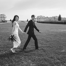 Wedding photographer Stanislav Buyvidas (stas). Photo of 01.10.2017