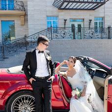 Wedding photographer Daniyar Shaymergenov (Njee). Photo of 29.08.2016