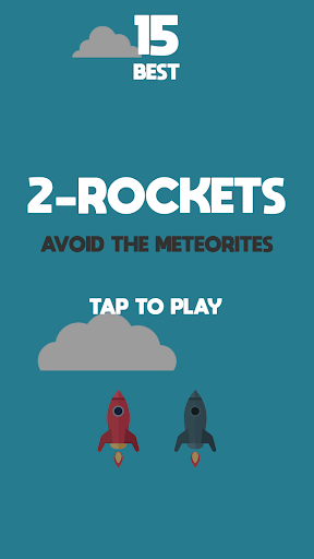 2 Rockets 1.0 screenshots 1