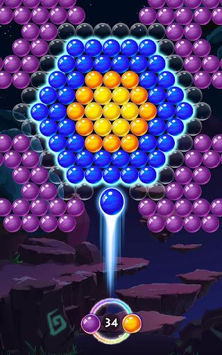 Bubble Shooter 2020 - Free Bubble Match Game  screenshots 10