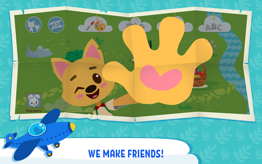 GoKids! Academy Colors for toddlers learning games filehippodl screenshot 15