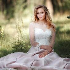 Wedding photographer Olesya Efanova (OlesyaEfanova). Photo of 28.08.2018