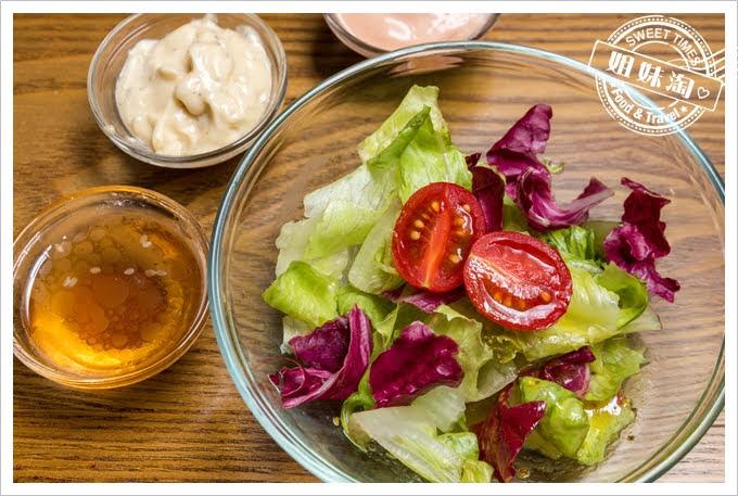 義食光沙拉