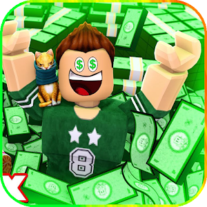 Guide Of Earning Free Robux For Roblox