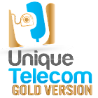 uTel Dialer GOLD icon