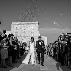 Fotografo di matrimoni Andrea Epifani (epifani). Foto del 05.11.2018