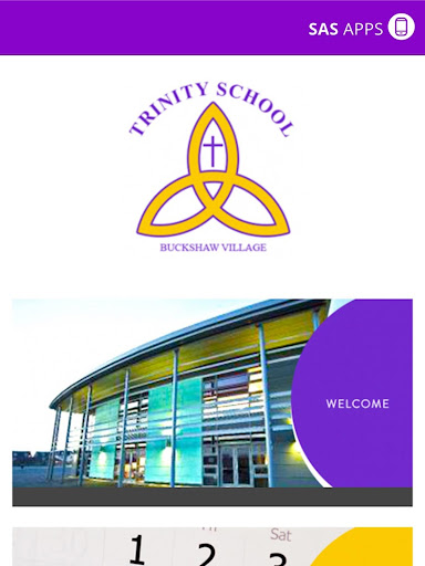 Trinity CE Methodist School