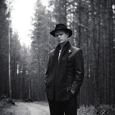 Wedding photographer Vladimir Rachinskiy (vrach). Photo of 16.10.2016