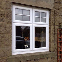 Single Casement Window Installation