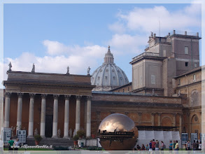 Photo: El Vaticano ( Roma) http://www.viajesenfamilia.it/