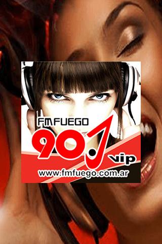 FM FUEGO 90.1 MHz