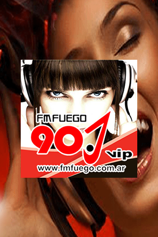 FM FUEGO 90.1 MHz- screenshot