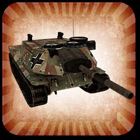 Танковая битва-военная 3D-игра