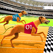 Dog Racing - Dog Simulator- Dog racing games