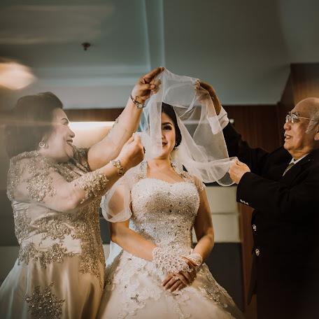 Wedding photographer Novetra Pulko (NovetraPulko). Photo of 31.01.2018