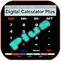Digital Calculator Plus