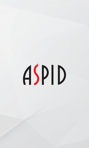 Premios Aspid 2015