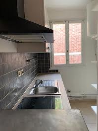 appartement à Saint-Ouen (93)