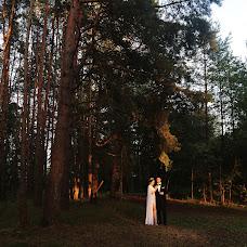 Wedding photographer Katya Grichuk (Grichuk). Photo of 22.08.2018