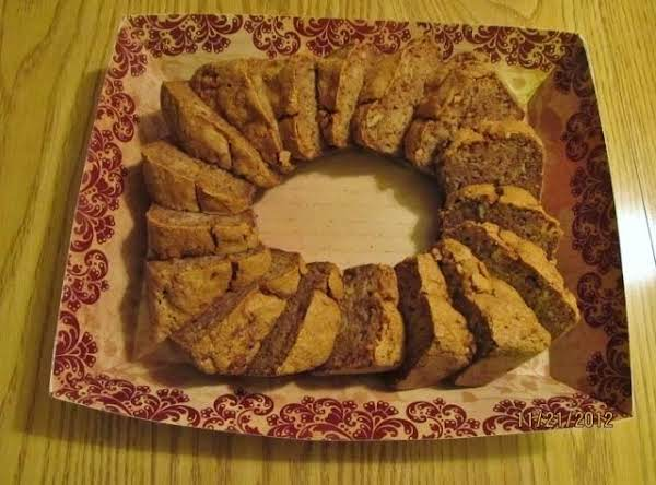 Bonnie's Apple Cake Recipe