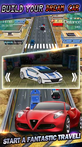 Risky Racing