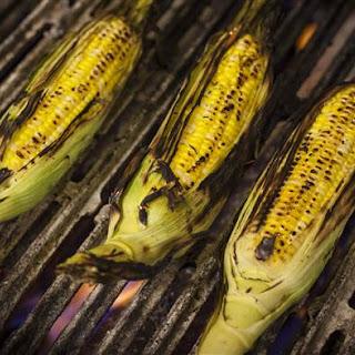 Elote (Mexican Corn) Recipe