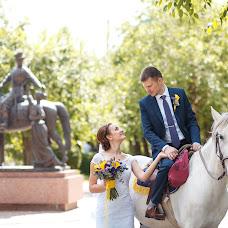 Свадебный фотограф Антон Сидоренко (sidorenko). Фотография от 30.05.2016