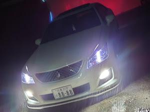 クラウンアスリート GRS200のカスタム事例画像 niyan 【Jun Style】さんの2020年11月19日19:26の投稿