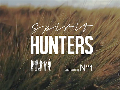 Spirit Hunters- screenshot thumbnail