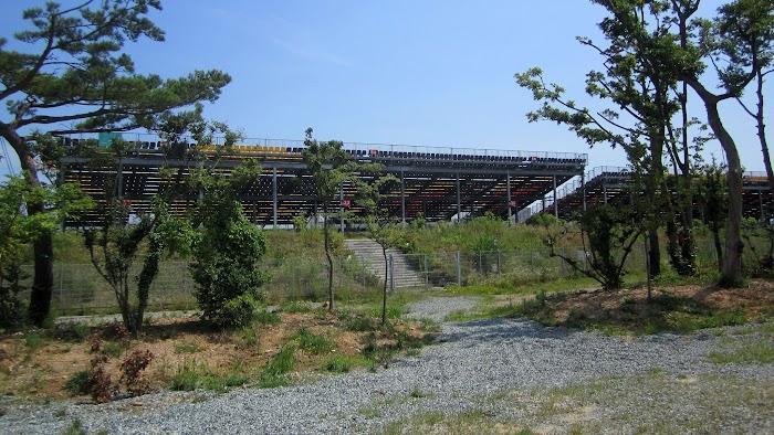 F1 경기장