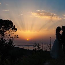 Wedding photographer NUNZIO SULFARO (nunzio_sulfaro). Photo of 17.02.2016