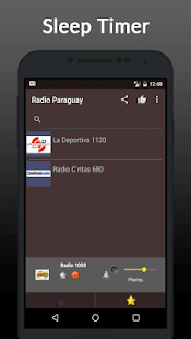 Radio Online Paraguay - náhled