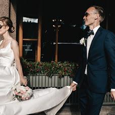 Wedding photographer Aleksandr Rudakov (imago). Photo of 29.09.2018