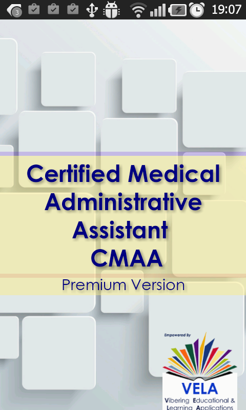 cmaa medical admin assistant android apps on google play cmaa test study guide cma exam study guide quizlet