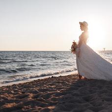 婚禮攝影師Vitaliy Belov(beloff)。17.07.2019的照片