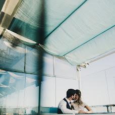 Wedding photographer Darya Larionova (DarinaL). Photo of 31.08.2018