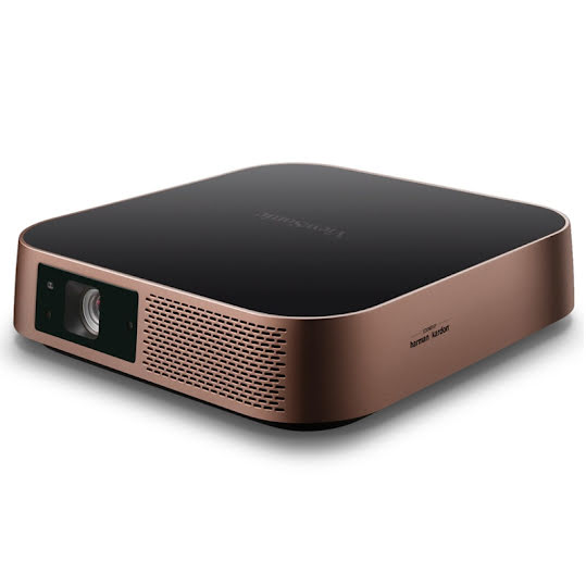 ViewSonic M2 Laser Projector FHD/3500lm/HDMI/