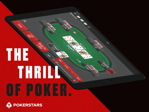 PokerStars: Free Poker Games with Texas Holdem 1.124.2 screenshots 4