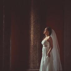 Wedding photographer Dmitriy Andreev (da-ru). Photo of 08.02.2017