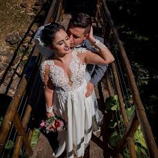 Wedding photographer Ney Nogueira (NeyNogueira). Photo of 05.07.2018