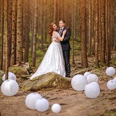 Wedding photographer Olena Kravcova (puxnastic). Photo of 22.06.2016