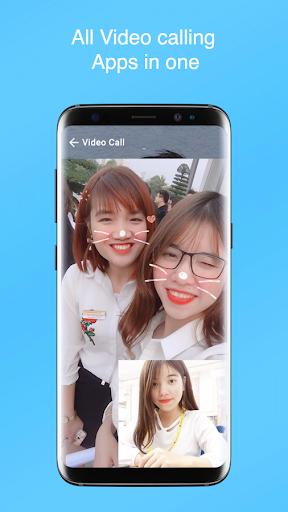 Lite for Messenger - Safe Messenger 1.0.4 screenshots 1