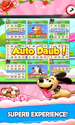 Bingo Holiday:Free Bingo Games 1.7.4 screenshots 10