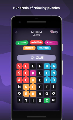 Word Box - Word search puzzles 1.2.0 screenshots 3