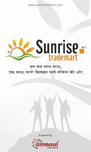 Sunrise Trademart - náhled
