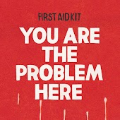 You are the Problem Here