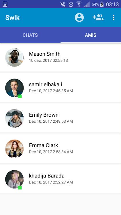 δωρεάν site γνωριμιών και chat σε απευθείας σύνδεση
