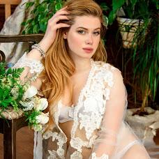 Wedding photographer Alla Litvinova (Litvinova). Photo of 25.08.2017