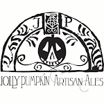 Logo of Jolly Pumpkin Baudelaire Beer IO Saison
