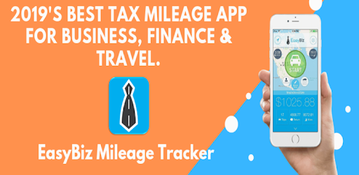 EasyBiz Mileage Tracker - Business Gas Tax Expense - Apps on Google Play